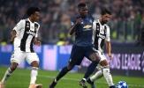 Sốc: Thèm khát Pogba, Juve dùng 3 ngôi sao để đàm phán với Man Utd