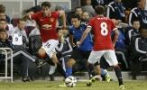 Tin nhanh 11/11: Xác định 2 sao Man Utd ra đi