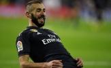 Benzema thăng hoa, Real Madrid bay cao dưới thời HLV Solari