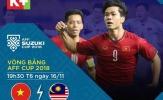 """Vé xem Việt Nam – Malaysia """"đội giá"""", fan tìm ra cách xem trận rẻ gấp 10 lần"""