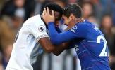 5 cầu thủ gây thất vọng nhất vòng 12 Premier League: 'Trèo cao, té đau'