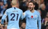 Top 10 cầu thủ cuối tuần qua: Premier League chỉ 1 đại diện