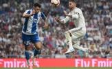 Arsenal tung 40 triệu euro săn 'Ramos đệ nhị', Real mừng thầm