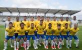 Nóng! Thay thế Lichtsteiner, Arsenal nhắm mua hàng hot Brazil