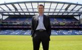 Đội hình Chelsea vô địch Premier League 2004/05 giờ ở đâu?