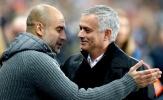 Mourinho 'sao chép' công thức của Man City: Tại sao không?