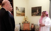 Sau 'tin đồn 4 tỷ bảng', nhà Glazer chính thức có cuộc gặp hoàng thân Ả rập