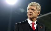 Tin nhanh 15/11: Wenger từ chối trở lại; Thêm sao M.U ra đi
