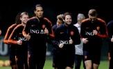 Van Dijk đề xuất người sẽ đá cặp hoàn hảo với anh tại Liverpool
