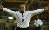 Wayne Rooney và sự nghiệp vĩ đại ở tuyển Anh