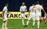 5 điểm nhấn Croatia 3-2 Tây Ban Nha: 'Bò tót' mất quyền tự quyết; Croatia lấy lại thể diện