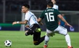 Điểm nhấn Argentina 2-0 Mexico: Cần gì HLV mới; Hàng công tương lai dần hình thành