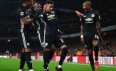Đội bóng có lượng fan 'ảo' khủng nhất: Man Utd chỉ đứng thứ 3