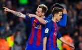 Sao Barca muốn đến Arsenal, CĐV trả lời: 'Chúng tôi không cần'
