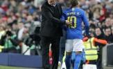 Neymar chấn thương, lỡ đại chiến với Liverpool?