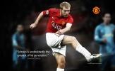 Top 6 'tí hon' nhưng đánh đầu siêu hạng: Man United góp 4 cựu binh