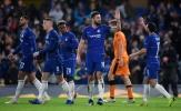 Chelsea cân bằng thành tích vô tiền khoáng hậu của Tottenham tại Europa League