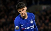 'Anh ta không hạnh phúc dù đã ghi bàn thắng cho Chelsea'
