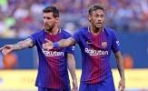Neymar: Phiên bản lỗi của Messi và Ronaldo