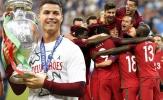 Bốc thăm vòng loại EURO 2020: Nhà vô địch vào bảng tử thần; Duyên nợ Đức-Hà Lan
