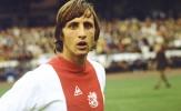 36 năm ngày Johan Cruyff khai sinh lối đá penalty 2 người