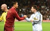 NÓNG: Ronaldo và Messi sắp tái ngộ tại Bernabeu
