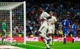 Isco và 'tiểu Neymar' nổ súng, Real Madrid hủy diệt đối thủ 6-1
