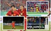 4 màn chạm trán kinh điển ĐT Việt Nam - Malaysia: Vinh quang và bi kịch