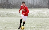 James Garner - 'Michael Carrick 2.0' của Man Utd là ai?