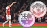 Sốc! Chơi lầy, Man Utd dùng Sanchez đổi lấy sao 'thất sủng' của Arsenal