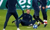 Thư thả trước giờ sinh tử, Tottenham không ngại hạ Barcelona