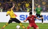 Malaysia ăn may hay ĐT Việt Nam đang gặp vấn đề?