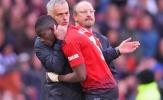 Xong! Mourinho 'họp riêng', làm rõ vai trò của sao 24 tuổi tại Man Utd