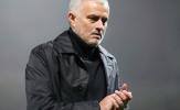Mourinho: 'Tôi chẳng rút ra được điều gì sau thất bại'