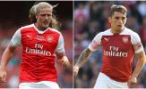 Quên Vieira đi, Lucas Torreira là một người Pháp khác tại Arsenal