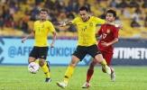 'Thương binh' Malaysia: 'Việt Nam chơi thô bạo là thủ đoạn của HLV Park Hang-seo'