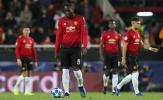Cái lạnh không khiến Liverpool run rẩy khi đối đầu Man Utd
