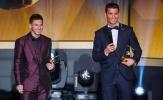 Modric trả lời cực gắt về việc Ronaldo, Messi vắng mặt lễ trao giải QBV