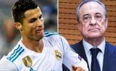 """M.U nâng lương khủng giữ De Gea; Perez chi 250 triệu euro cho """"Ronaldo mới"""""""