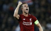 Henderson: 'Liverpool đã sẵn sàng vô địch'