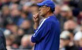 Sarri cảnh báo các học trò sau trận thắng hú vía của Chelsea