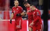 'Trừ khi Liverpool tự làm khó, tôi chẳng thấy Bayern có cơ hội nào'