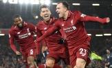TRỰC TIẾP Liverpool 3-1 Man United: Chiến thắng thuyết phục (KT)