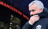 Fan Man Utd mở hội khi biết Mourinho thoái vị