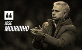 Mourinho và những phát biểu đáng nhớ khi dẫn dắt MU