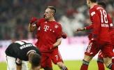 Lão tướng lên tiếng, Bayern Munich phả hơi nóng vào gáy Dortmund