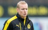 Chính thức! 'Effenberg đệ nhị' chia tay Dortmund