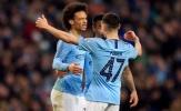 Tottenham gọi, Man City trả lời, đại tiệc bàn thắng ở Etihad