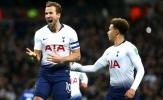 Công nghệ VAR trợ giúp, Tottenham giành lợi thế lớn trước Chelsea