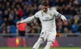 'Tiểu Neymar' tỏa sáng nhưng chiến thắng của Real thuộc về người khác